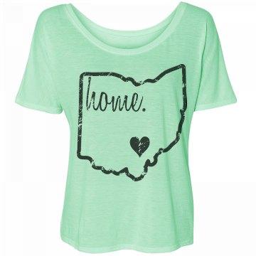 Ohio Home Heart