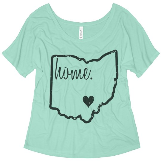 Ohio Home Heart