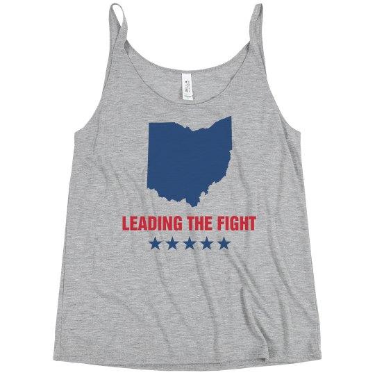 Ohio Leading The Fight