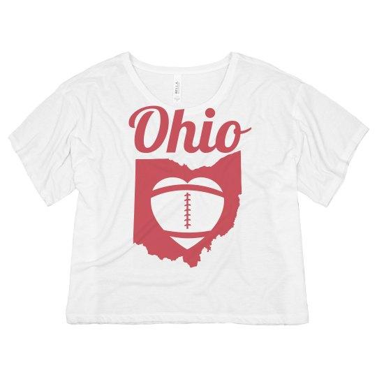 Ohio Loves Football