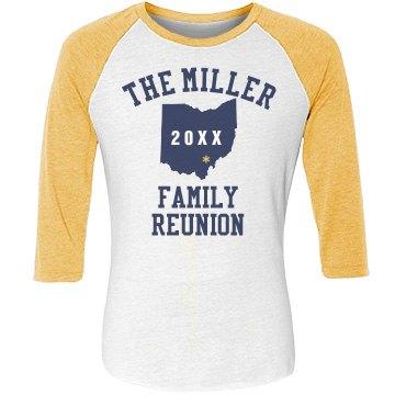 Ohio State Family Reunion