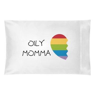 Oily Momma - Half Heart