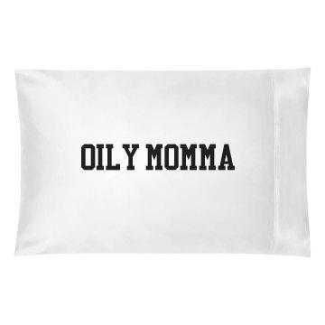 Oily Momma - Plain