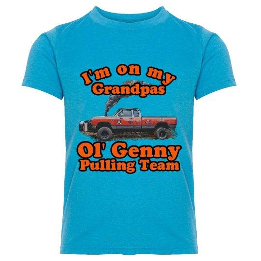 Ol Genny boys1