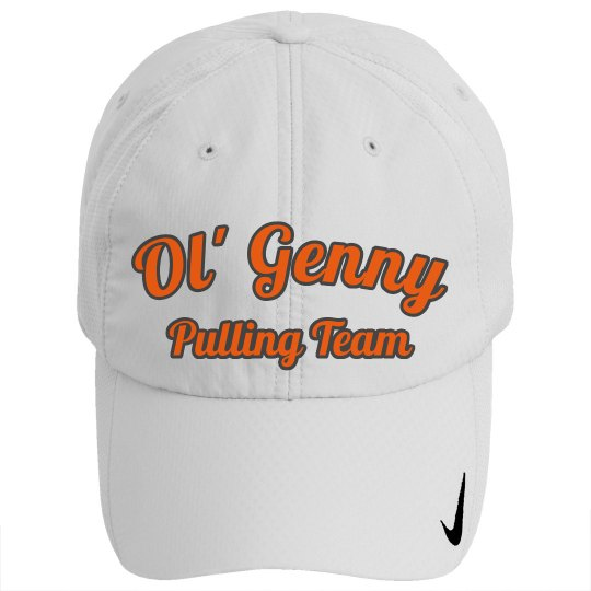 Ol Genny hats 5