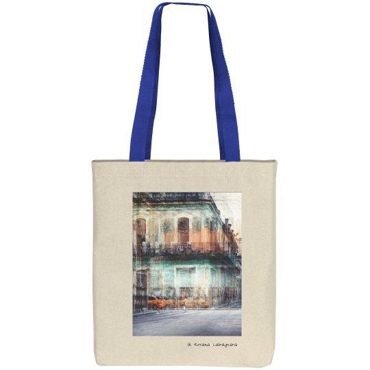 Old Havana (tote bag)