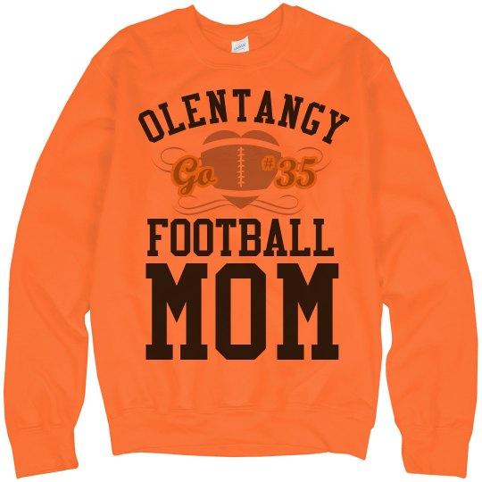 Olentangy Football Mom
