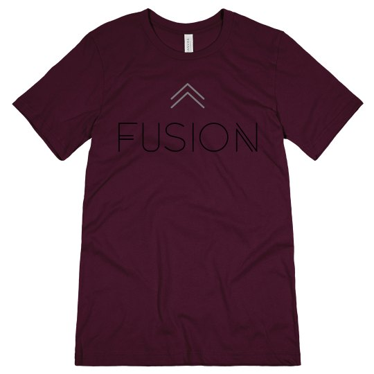 Olive Fusion Jersey Unisex T-Shirt
