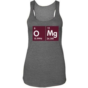 OMG Periodic Elements