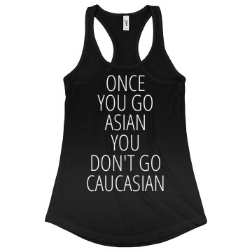 Once You Go Asian