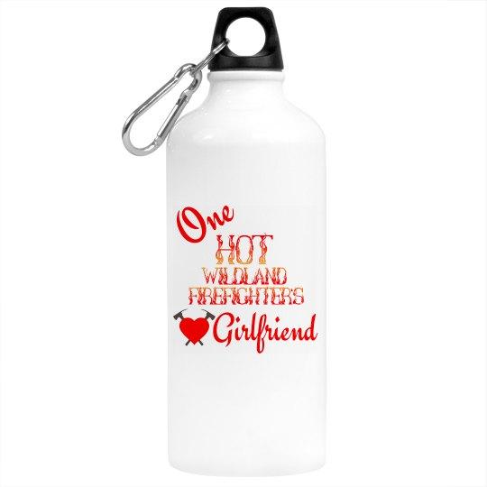 One Hot Wildland FF Girlfriend