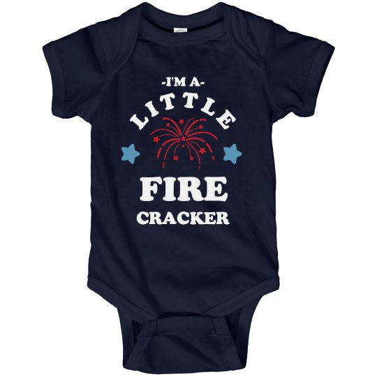 One Little Firecracker