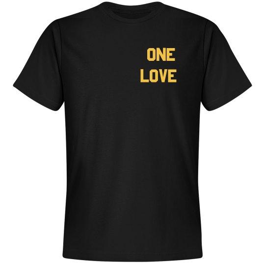 One Love, Solshine