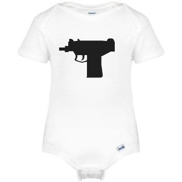 One Tough Baby