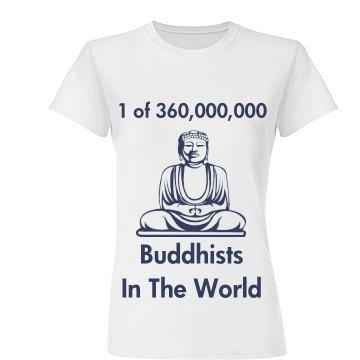 Open mind Buddha