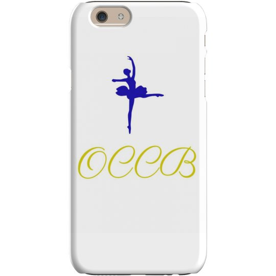Ordway Iphone 6 case