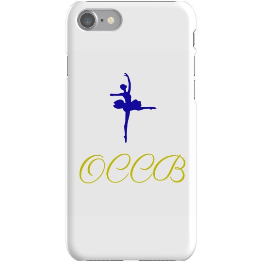 Ordway iPhone 7 Case