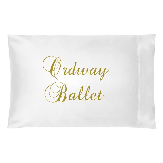 Ordway Pillow