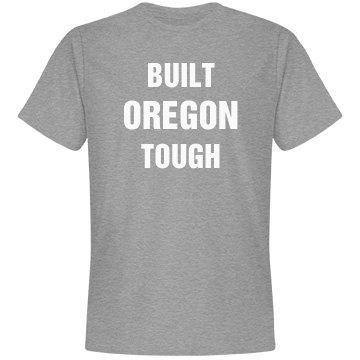Oregon tough