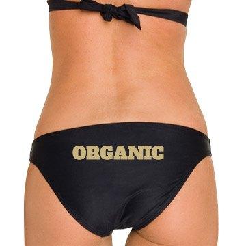 Organic Bikini Bottom