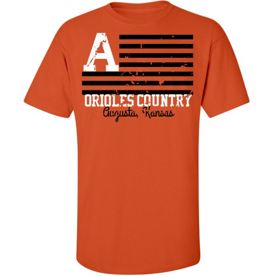Orioles Country XLT