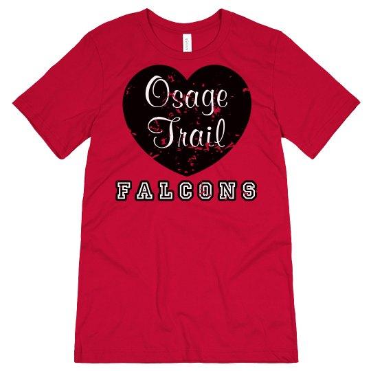 Osage Trail