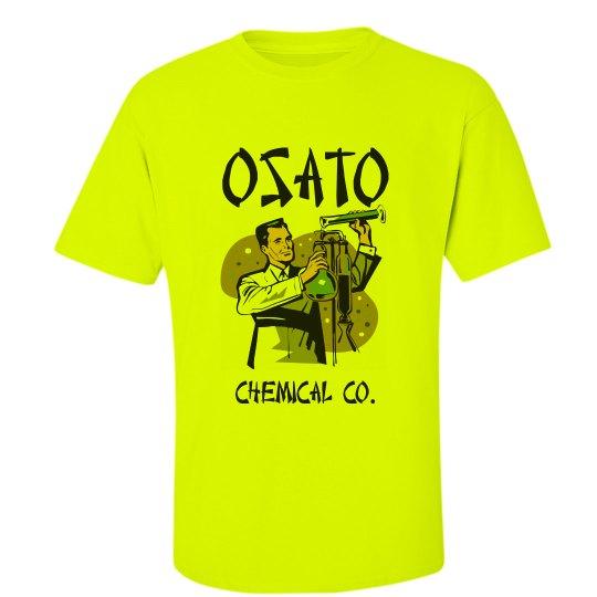 OSATO Chemical Company