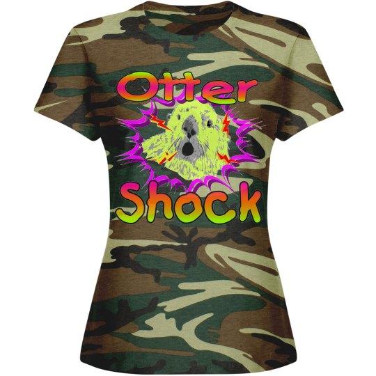 Otter Shock