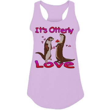 Otterly Love