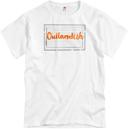 Outlandish Tee