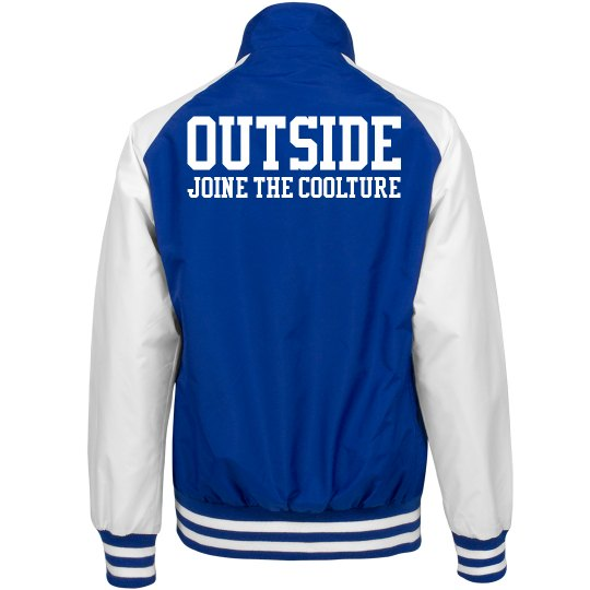 OUTSIDE J3