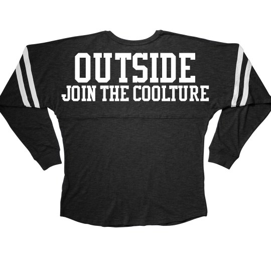 OUTSIDE T4