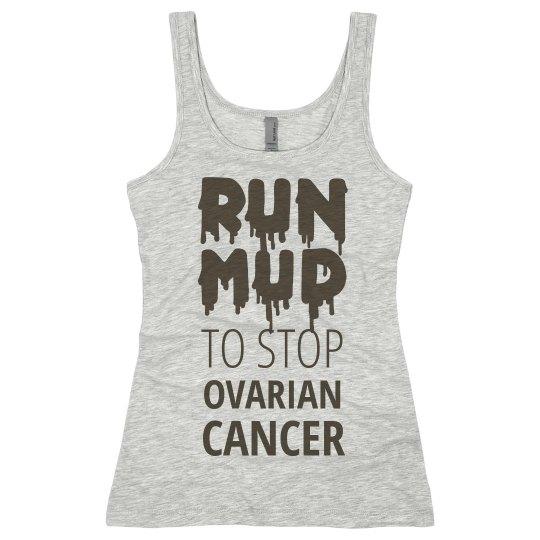 Ovarian Cancer Run