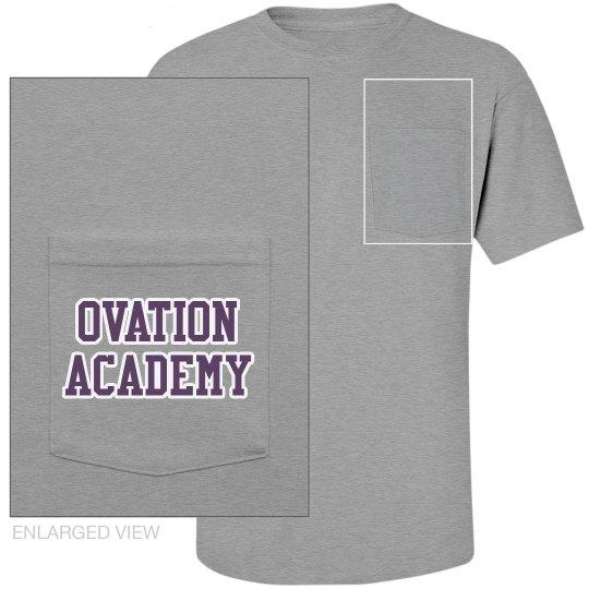 Ovation Pocket Shirt
