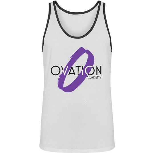Ovation Tank Top