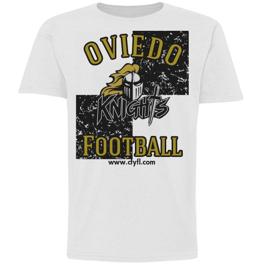 Oviedo knights Youth Tee