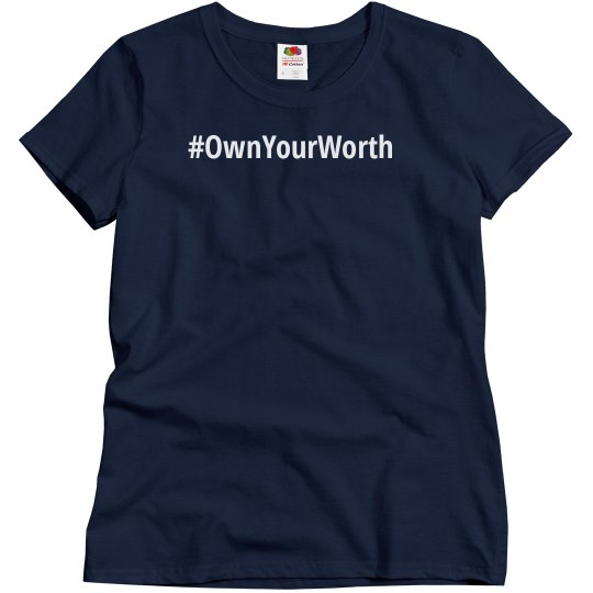 Own Your Worth