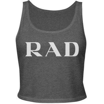 P RAD A Top