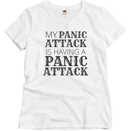 Panic Attack Squared