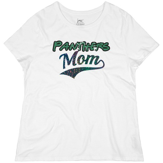 Panther Mom plus