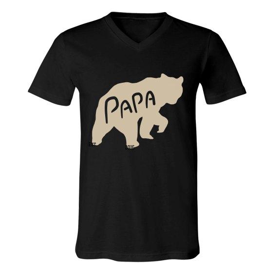 Papa Brown