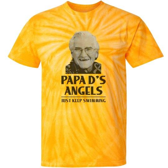 Papa D's Angels JSK