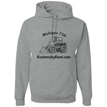 Payloader hoodie