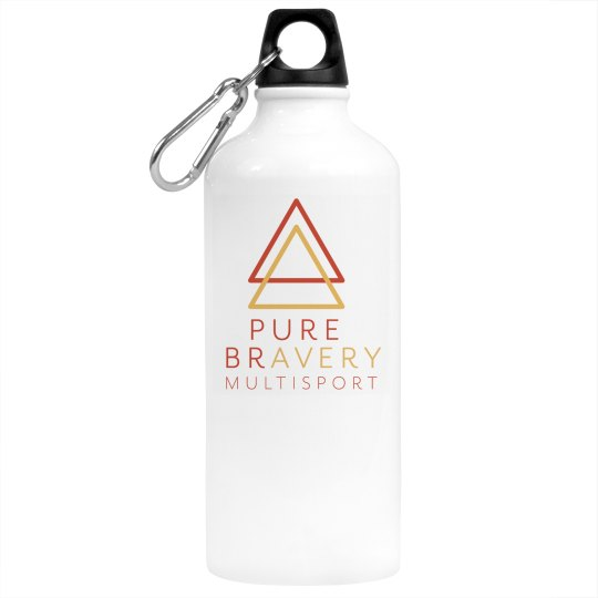PB Aluminum Water Bottle