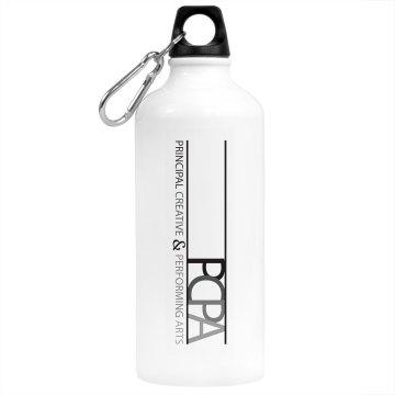 PCPA - Aluminum Water Bottle