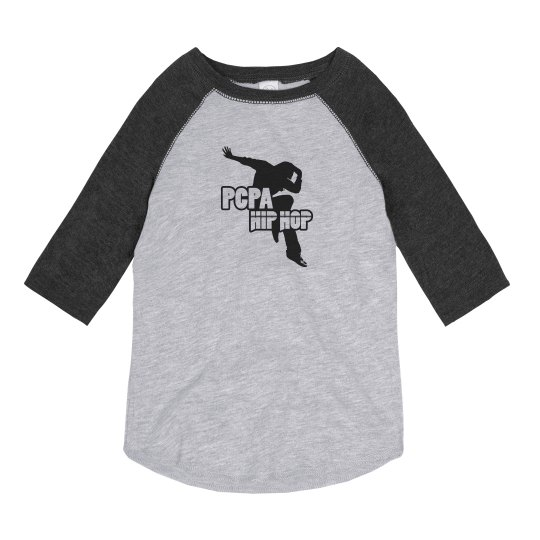 PCPA Hip Hop Tee - Youth Size