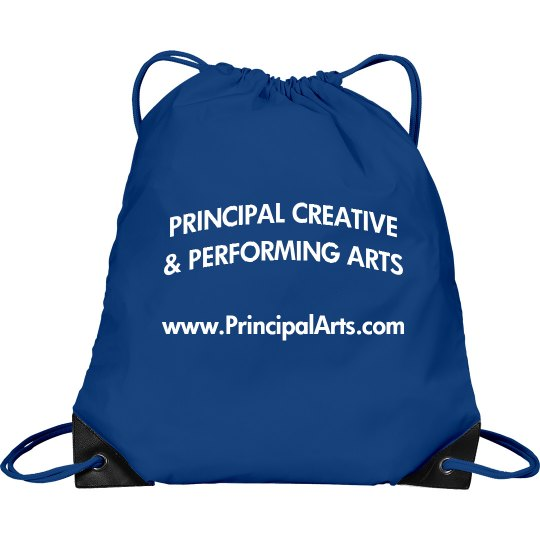 PCPA Tote Bag - Blue