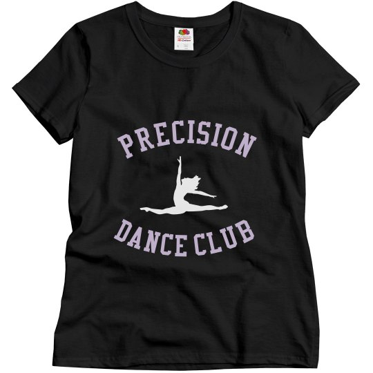 PDC t-shirt