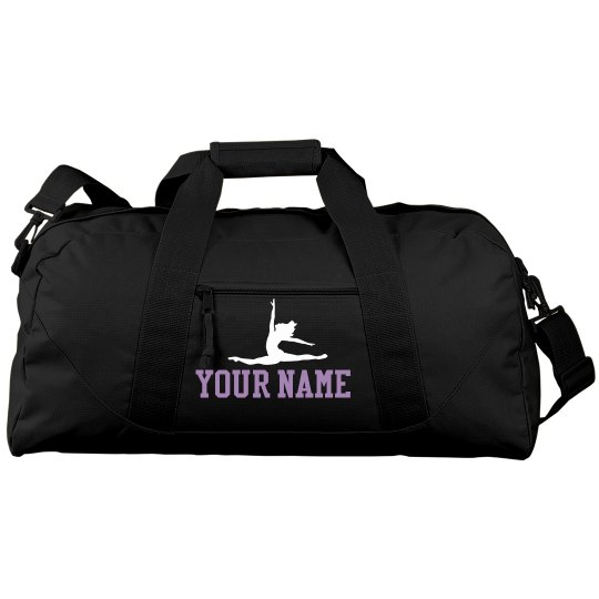 PDT Dance Bag