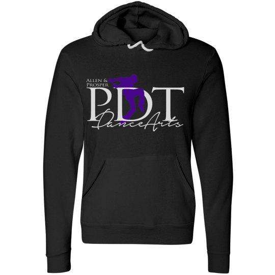 PDTCrew Member Hoodie